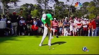 Download Tiger Woods Stinger - Slow Motion Analysis Video