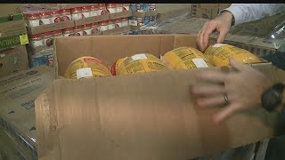 Download Social service agencies struggle with surging Youngstown poverty rates Video