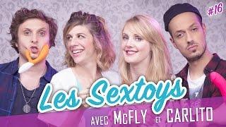 Download Les Sextoys (feat. McFLY et CARLITO ) - Parlons peu... Video