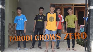 Download Parodi Crows Zero Video
