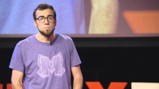 Download Hack your life in 48 hours   Dave Fontenot   TEDxTeen Video