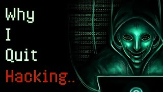 Download Horrifying Deep Web Stories ″Why I Quit Hacking..″ (Graphic) A Scary Hacker Story Video
