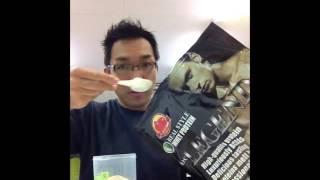 Download ビーレジェンドプロテインを豆乳で割ってみました! Video