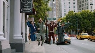 Download Anchorman 2: The Legend Continues Trailer #2 Video
