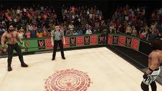 Download 10 Best Custom Arenas in WWE 2K18 (PS4) Video