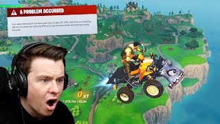 Download THIS is why im BANNED From Tournaments In Fortnite... Video