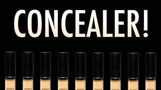 Download THE BEST NON CREASING CONCEALER - EVER! Video