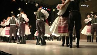 Download Magyar Állami Népi Együttes - Szatmári Video