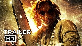 Download ESCAPE FROM CANNIBAL FARM Official Trailer (2018) Horror Movie HD Video