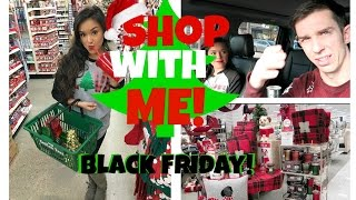 Download Shop With Me BLACK FRIDAY | Shopping Vlog Video