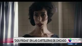 Download La película Dos Fridas de Ishtar Yasin se presenta en Chicago Video