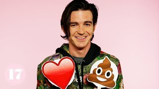 Download ″Drake and Josh″'s Drake Bell Tells His Most Embarrassing Stories With Emojis Video