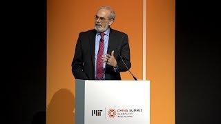 Download MIT China Summit: W. Eric L. Grimson Video