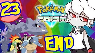 Download Tekking Plays: Pokémon PRISM - Part 23 FINALE Video