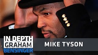 Download Mike Tyson: Where all my money went Video