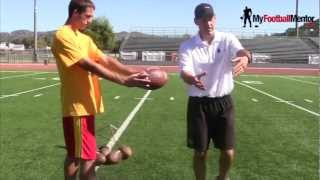 Download Football Punting Made Simple! Video