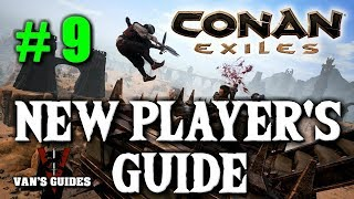 Conan Exiles - Baby Animal Pet Locations Guide (10 11 18