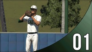 Download 01 - JASON PARHAM'S ROAD TO THE SHOW! (MLB The Show 18 RTTS) Video