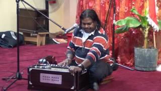 Download Robby Dalip performs Nanda Baba at tribute to Anand Yankarran (Jan 20th, 2017) part 2 Video