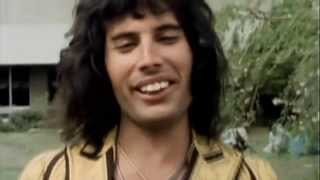 Download Freddie Mercury - You are really Somebody To Love. Video