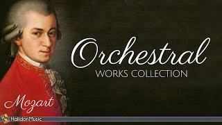 Download Mozart - Orchestral Works Collection Video