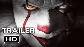 Download It Trailer #1 (2017) Stephen King Horror Movie HD Video