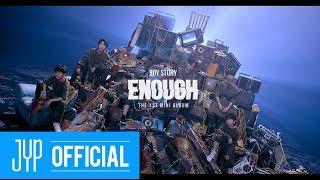 Download BOY STORY ″Enough″ M/V Video