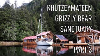 Download Life is Like Sailing - Khutzeymateen Grizzly Bear Sanctuary - Part 3 Video