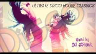 Download Ultimate Classic & Old Skool Funky Disco House Anthems (Part 1) : In the Mix w/ DJ EPhunk Video