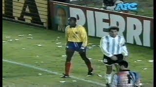 Download El día que Faustino Asprilla silenció el Monumental de Núñez - Clasificatorias al Mundial 05/09/1993 Video