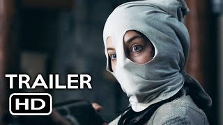Download I Don't Feel at Home in This World Anymore Official Trailer #1 (2017) Elijah Wood Thriller Movie HD Video
