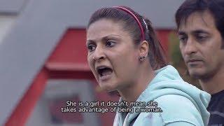 Download Urvashi VS Sapna - Bigg Boss VIP S06 - Big Brother Universe Video