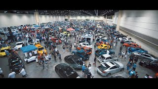 Download Clean Culture x Import Expo Orlando 2016 (4K) | Stance Nation Video