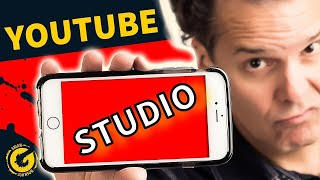 Download How to Use YouTube Studio App to Grow Your Channel Video