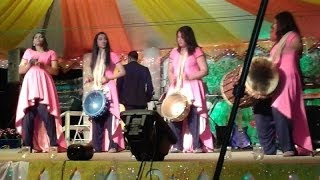 Download Florida Tassa Girls - Diwali 2013 Video