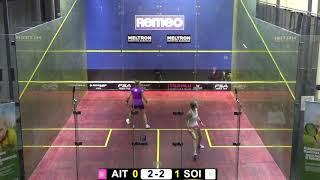 Download Remeo Ladies Open 2018: Lisa Aitken SCO - Emilia Soini FIN Video