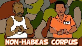 Download Non-Habeas Corpus - SMBC Theater Video