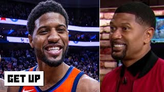 Download Clippers, Nuggets among Jalen Rose's top 5 NBA teams for 2019-20   Get Up Video