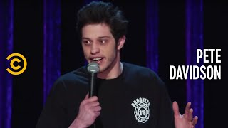 Download Flying the Worst Budget Airline - Pete Davidson Video