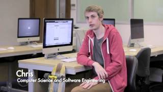 Download Computer Science and Software Engineering at University of Westminster Video