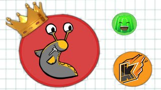 Download KING OF THE LEADERBOARD (Agario Funny Moments) Video