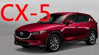Download Mazda CX-5 二代目 全新進化 Video