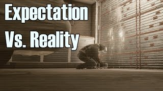 Download Operator Videos Vs. Reality - Rainbow Six Siege Video