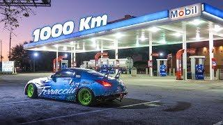 Download Rodei 1000KM no meu carro de DRIFT! Video