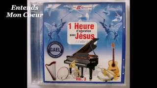 Download Adorons l'Éternel ″ 1 Heure d'Adoration avec JÉSUS ″ Vol. 3 Video