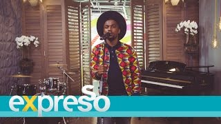Download Nathi performs ″Inyembezi″ LIVE! Video