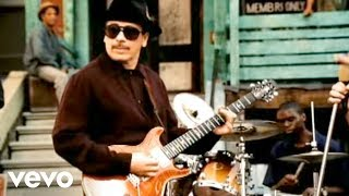 Download Santana - Smooth ft. Rob Thomas Video