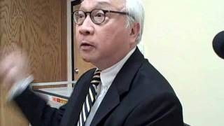 Download James Chan on Success in Consulting Video