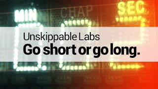 Download Unskippable Labs: Go Short or Go Long   YouTube Advertisers Video