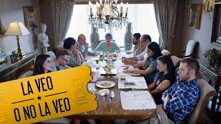 Download La Boda de la Abuela|La Veo o No La Veo Video